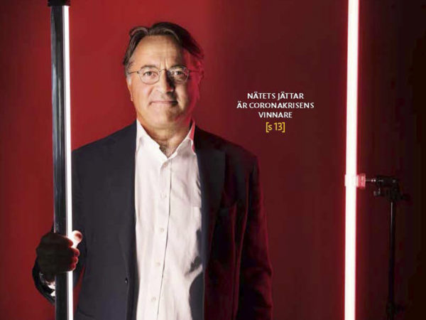 Joel Sommerfeldt for Biblioteksbladet