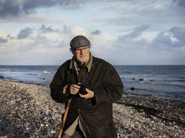 Filmaren Jan Troell Magasin Skåne